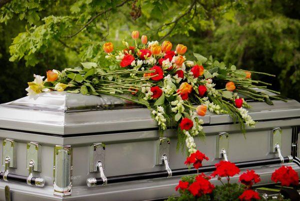 Что нужно делать когда умер человек